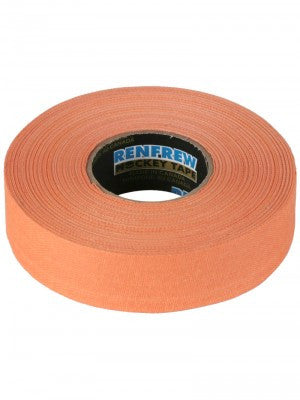 Orange Renfrew Hockey Tape