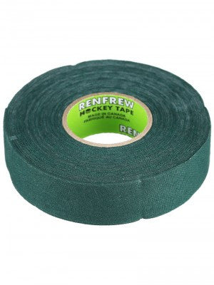 Dark Green Renfrew Hockey Tape