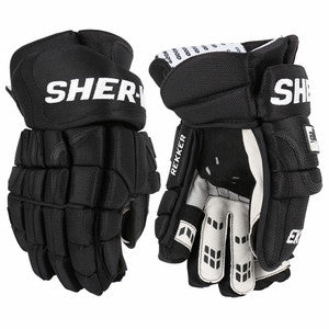Sherwood REKKER EK15 Hockey Gloves
