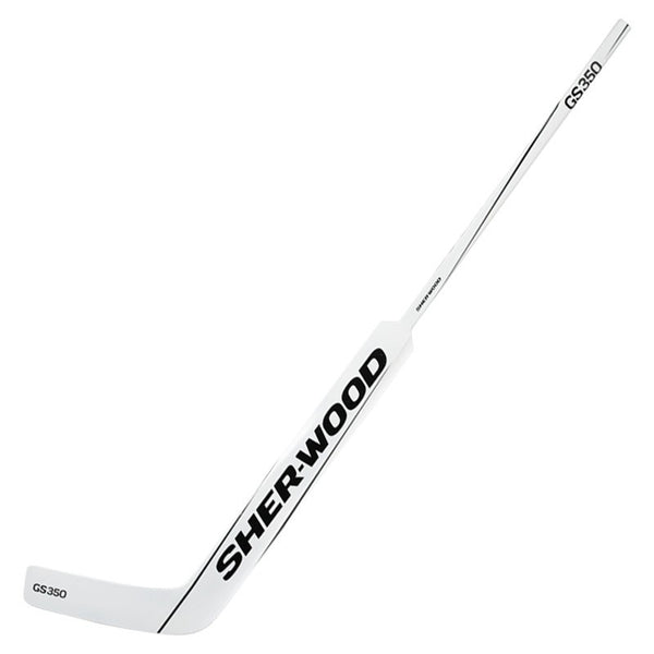 SHER-WOOD GS350 GOALIE STICK