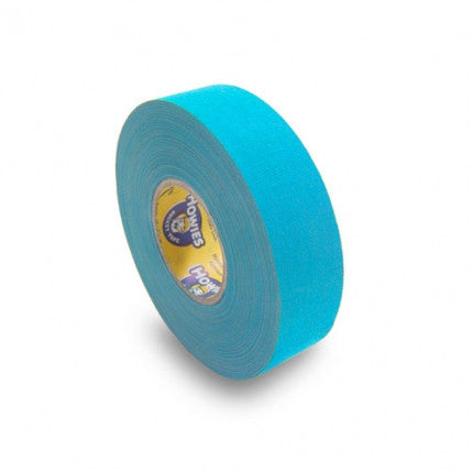 Howies Sky Blue Cloth Hockey Tape (Single)