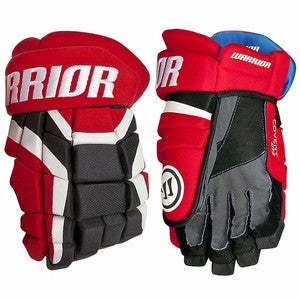 Warrior DT3 Gloves