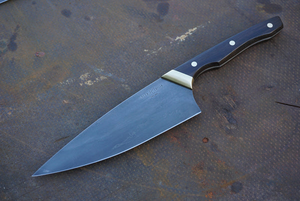 "CCK08 - Chef's knife - 7"" blade"