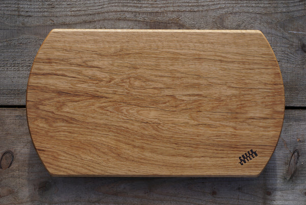 Chopping Board, solid timber