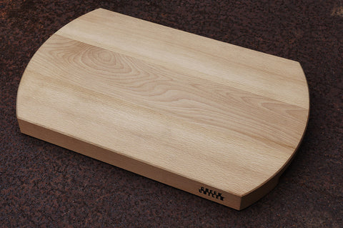 Chopping Board, solid beech