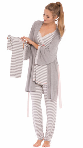 Anne Pajama Set