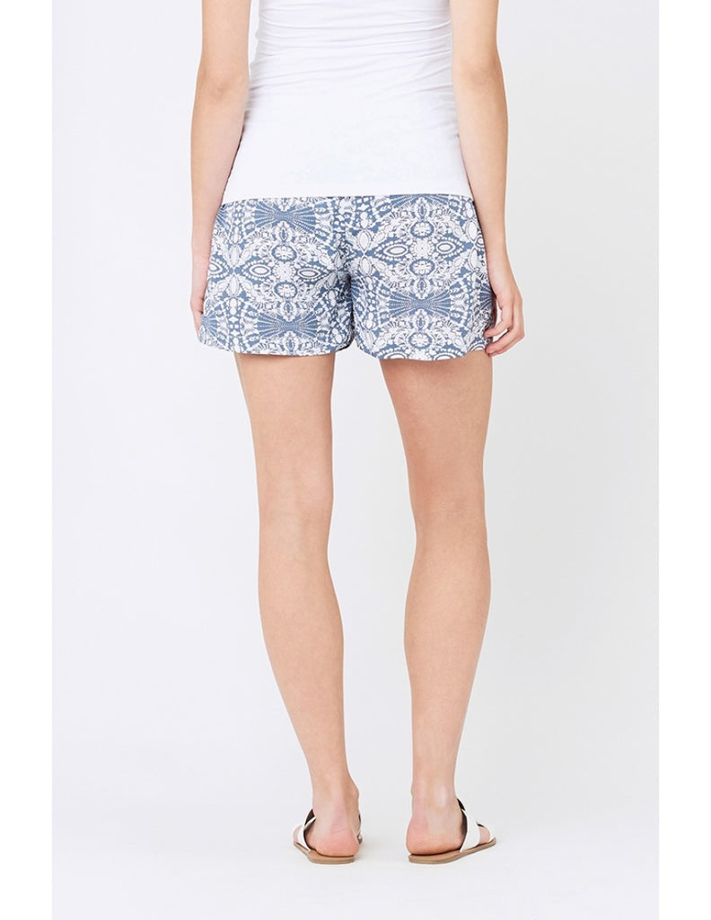 Ella Printed Shorts