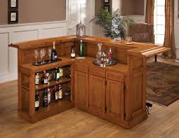 Thinking about Adding a Bar to Your Home?