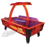 Dynamo Air Hockey - Fire Storm, Air Hockey, Valley Dynamo - Danny Vegh's