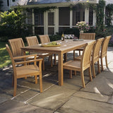 Wainscott Rectangular Dining Tables