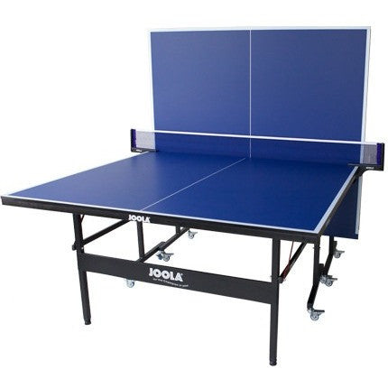 Inside table - Danny Vegh's - Ping Pong Tables - Joola - 3