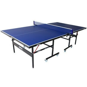 Inside table - Danny Vegh's - Ping Pong Tables - Joola - 1