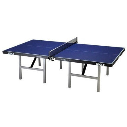 2000-S Ping Pong Table - Danny Vegh's - Ping Pong Tables - Joola - 1