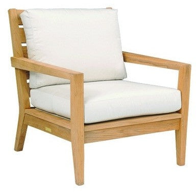 Algarve Lounge Chair, Outdoor Furniture, Kingsley Bate - Danny Vegh's