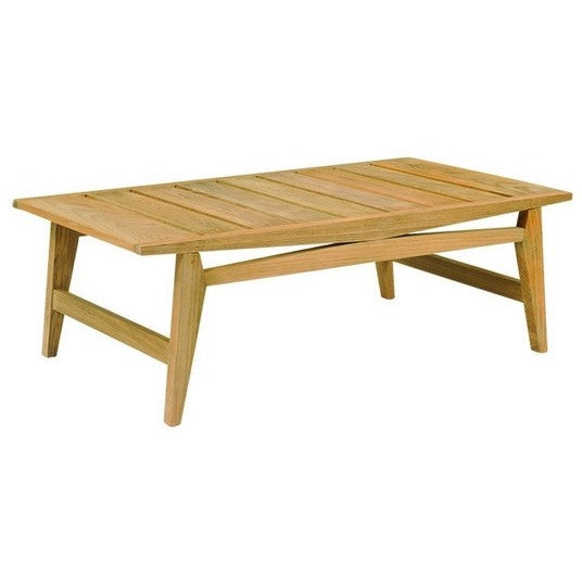 Algarve Coffee Table, Outdoor Furniture, Kingsley Bate - Danny Vegh's