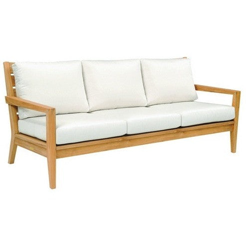 Algarve Sofa, Outdoor Furniture, Kingsley Bate - Danny Vegh's