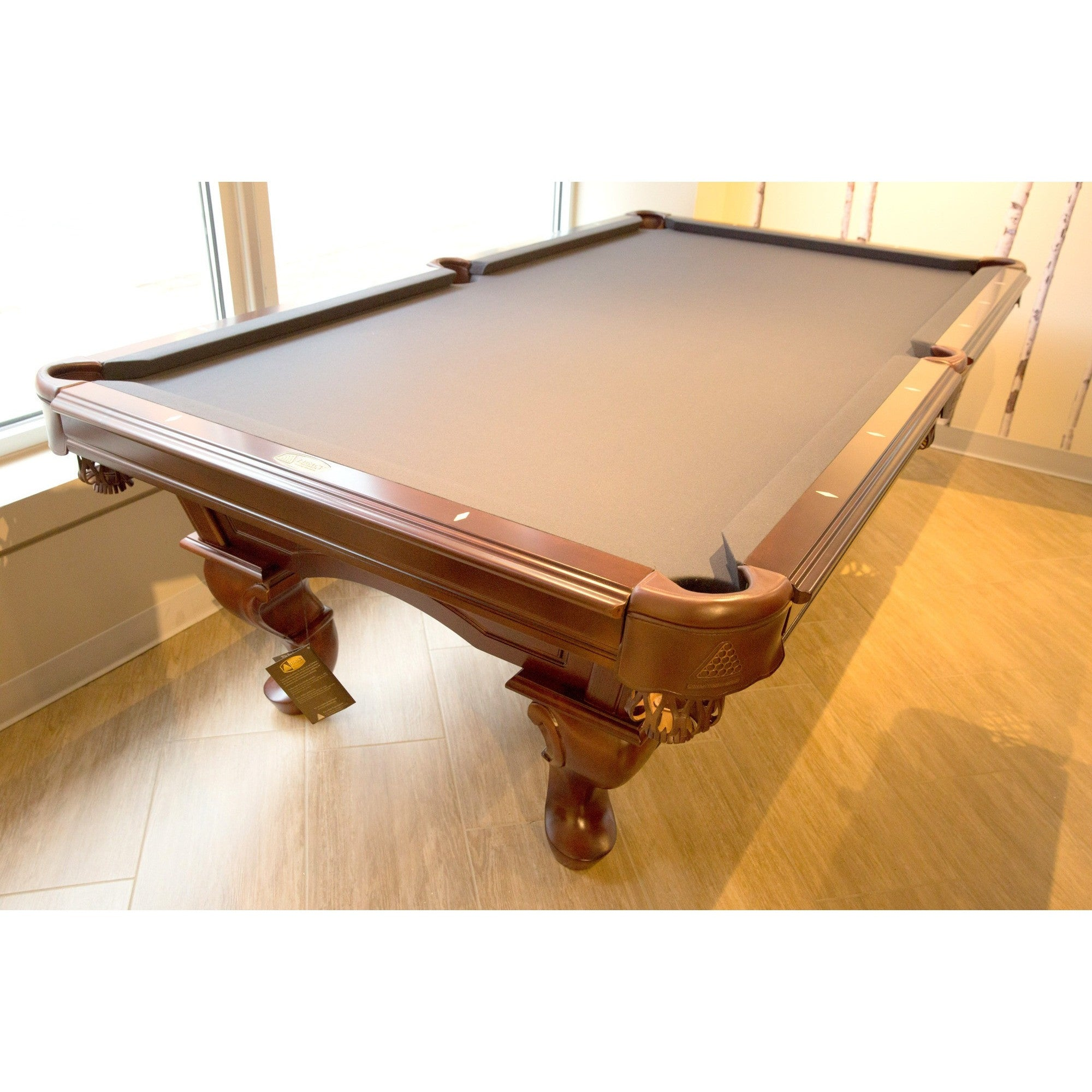 Mallory Pool Table, Pool Tables, Legacy - Danny Vegh's