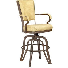 Lisa 2545 Stool - Danny Vegh's - Kitchen and Bar Stool - Lisa - 1