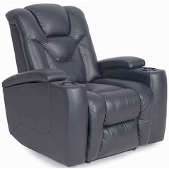 Galaxy Power Leather Recliner - Danny Vegh's