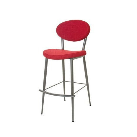 Opus Non Swivel Stool, Kitchen and Bar Stool, Amisco - Danny Vegh's