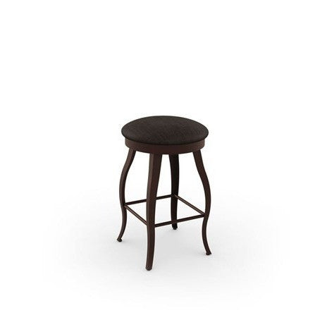 Pearl Stool, Kitchen and Bar Stool, Amisco - Danny Vegh's