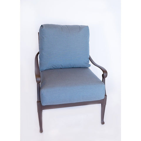 Wiltshire Lounge Chair