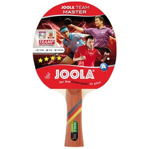 Team Master Racket - Danny Vegh's - Ping Pong Accessories - Joola