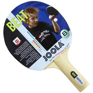 Beat Racket - Danny Vegh's - Ping Pong Accessories - Joola