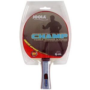 Champ Racket - Danny Vegh's - Ping Pong Accessories - Joola