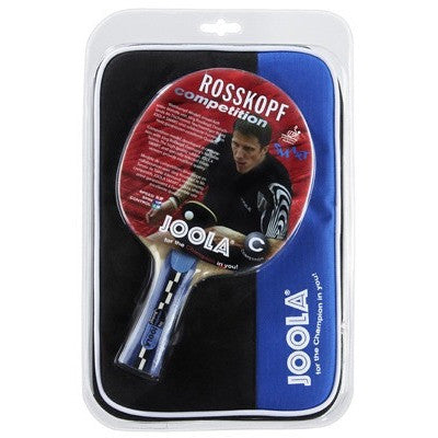 Rosskopf Competition Set - Danny Vegh's - Ping Pong Accessories - Joola