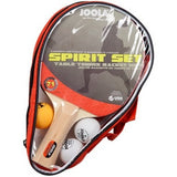 Spirit Set - Danny Vegh's - Ping Pong Accessories - Joola