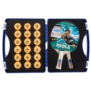 Tour Case Competition Set - Danny Vegh's - Ping Pong Accessories - Joola - 1