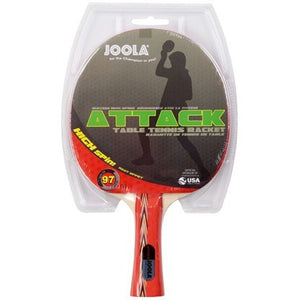 Attack Racket - Danny Vegh's - Ping Pong Accessories - Joola - 1