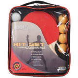 Hit Set - Danny Vegh's - Ping Pong Accessories - Joola