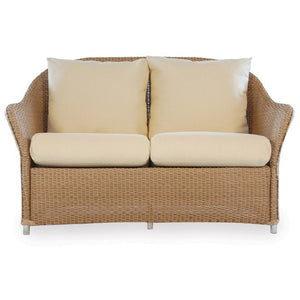 Weekend Retreat Love Seat, Outdoor Furniture, Lloyd Flanders - Danny Vegh's