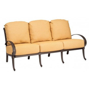 Holland Sofa, Outdoor Furniture, Woodard - Danny Vegh's
