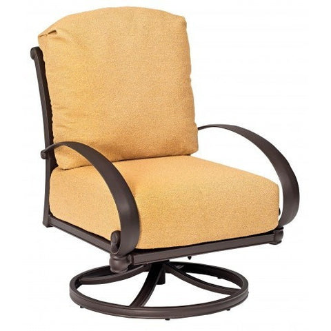 Holland Swivel Rocking Lounge