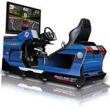 Redline GT - Racing Simulator, Games, Chicago Gaming Company - Danny Vegh's