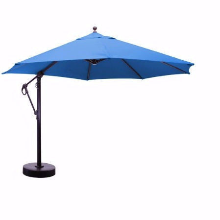 11 ft Cantilever Aluminum Market Umbrella