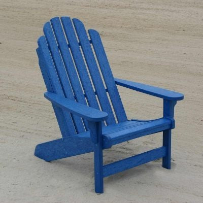 Adirondack Collection -Shoreline Chair - Danny Vegh's - Outdoor Furniture - Breezesta - 1