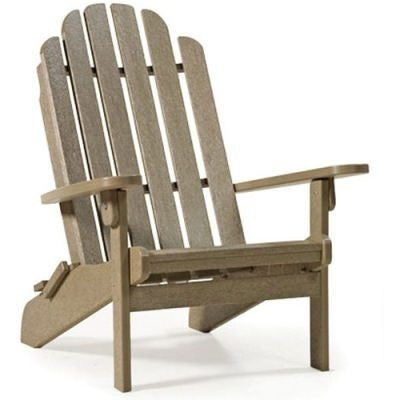 Adirondack Collection -Folding - Danny Vegh's - Outdoor Furniture - Breezesta - 1