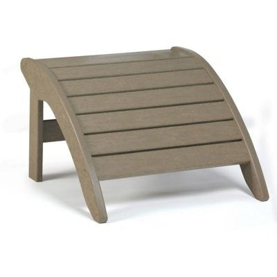 Adirondack Collection -Windsail Footrest - Danny Vegh's - Outdoor Furniture - Breezesta - 1