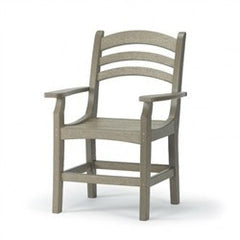 Avanti Collection -Avanti Dining Chair With Arms