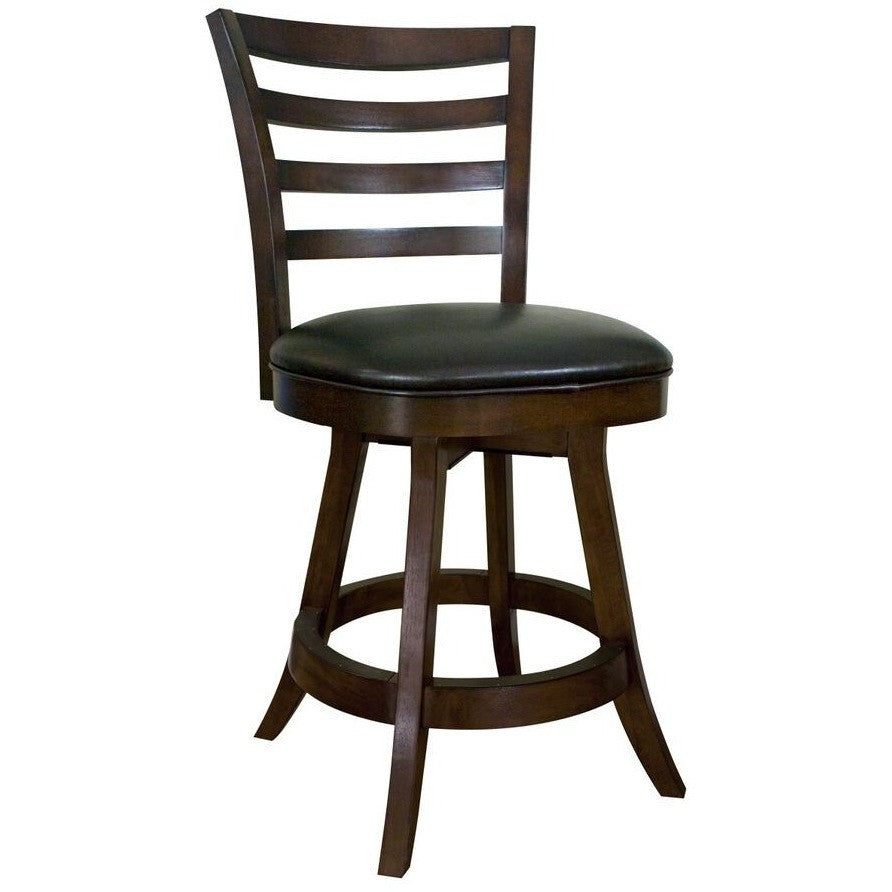 Sterling Backed  Bar Stool(no arms), Stools & Pub Tables, Legacy - Danny Vegh's