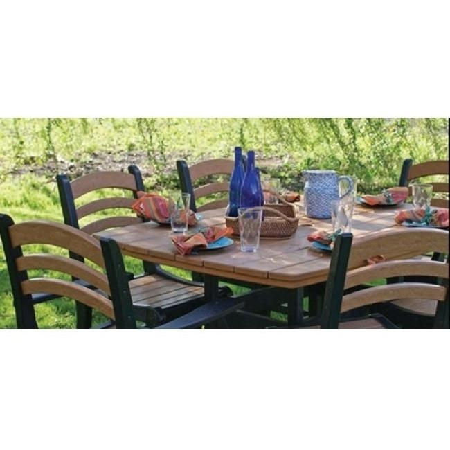 Avanti Collection -Avanti Side Dining Chair - Danny Vegh's - Outdoor Furniture - Breezesta - 2