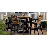 "36"" Round Bar Table - Danny Vegh's - Outdoor Furniture - Breezesta - 2"