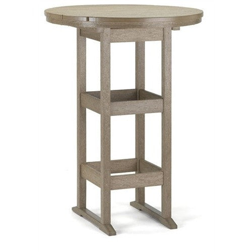 "32"" Round Bar Table - Danny Vegh's - Outdoor Furniture - Breezesta - 1"