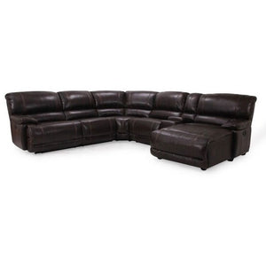 Barca Sectional, Theater Seats, Danny Vegh's - Danny Vegh's