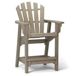Coastal Counter Chair - Danny Vegh's - Outdoor Furniture - Breezesta - 1
