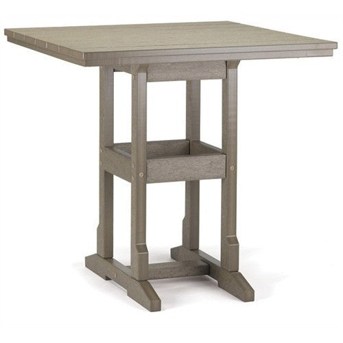 "32"" x 32"" Counter Table - Danny Vegh's - Outdoor Furniture - Breezesta - 1"